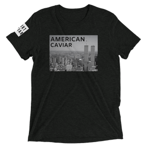 Never Forgotten - Shirt Caviar