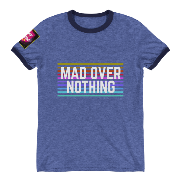 Mad Over Nothing