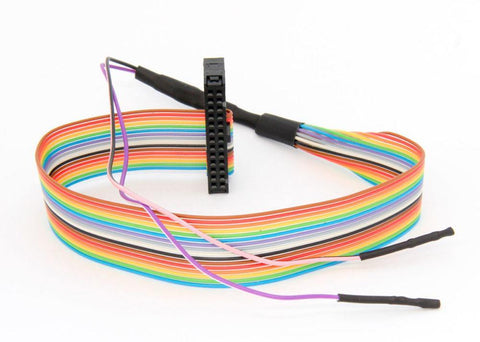INFINEON TRICORE ECU PCR2.1 CABLE