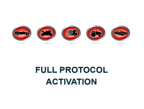 K-Tag Master Full Protocol Activation