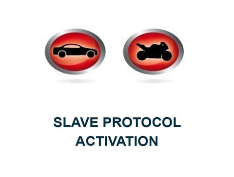 Car/Bike OBD Protocols. KessV2 Slave