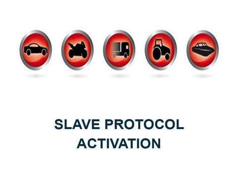 Full OBD Protocols Car / Bike / Truck / Agriculture and Marine. Kess V2 Slave