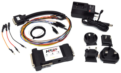 Kess V2 VAG 1.6 TDI Unlocker Kit
