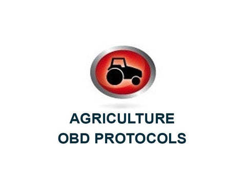 Agriculture OBD Protocols. KessV2 Master - Alientech UK - ALIENTECH AUTHORIZED DEALER