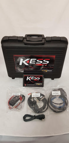 USED Kess V2 Master 6 months subs from purchase date