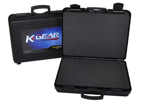 K-GEAR Empty case