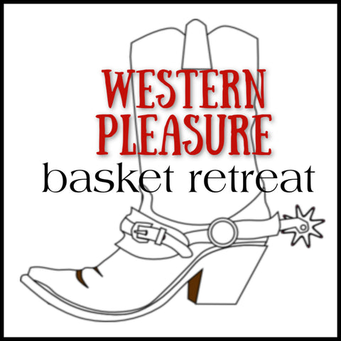 Jill Choate Basketry | Western Pleasure Basket Retreat