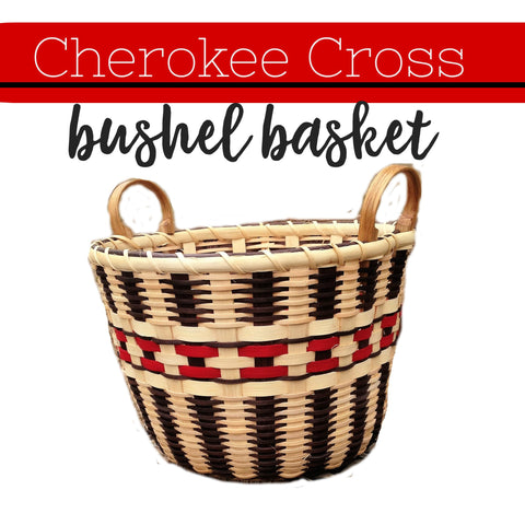 Handmade Baskets | Jill Choate Basketry | jchoatebasketry.com