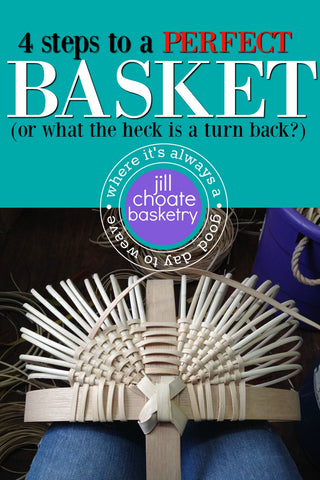 Basketry | Jill Choate Basketry