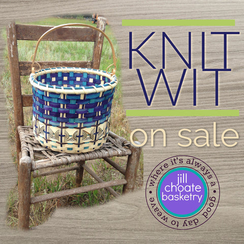 Jill Choate Basketry