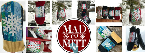 MAD MITT CO