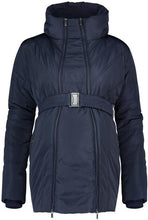 Laden Sie das Bild in den Galerie-Viewer, Umstandswinterjacke SJORS 2-way
