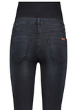 OEKO-TEX Jeans 32er Länge SOPHIA Superstretch