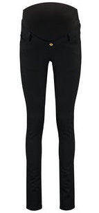 Umstandsjeans SOPHIA Superstretch black 2 Längen