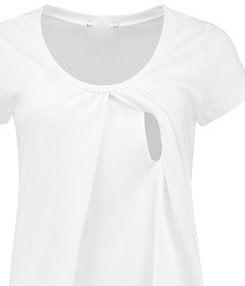 ORGANIC-Cotton Shirt EVI