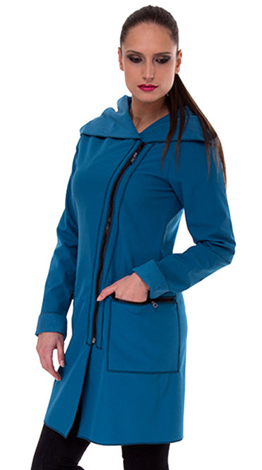 Softshelljacke 3-in-1