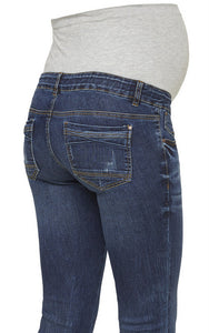 Umstandsjeans HEDWIG straight