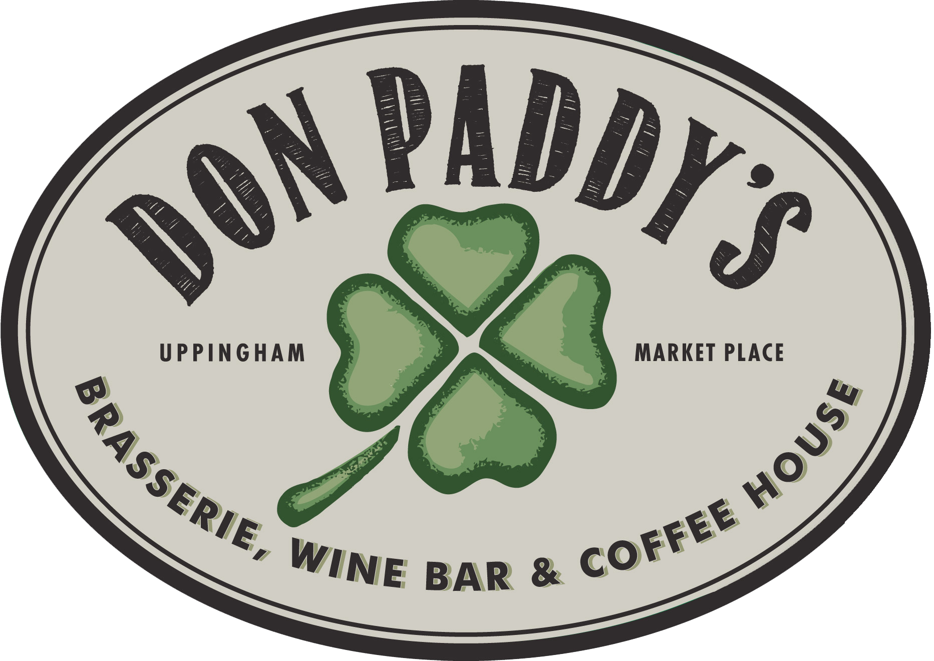 Don Paddy's