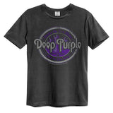 Deep Purple Men's T-shirt - Logo