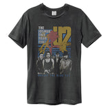U2 Bullet The Blue Sky Amplified T-shirt