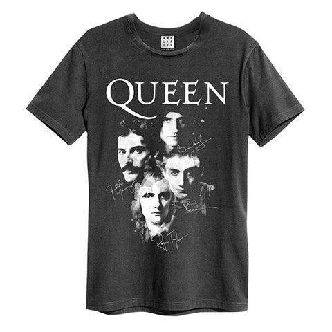 Queen Paraphe Amplified T-shirt