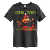 Marilyn Manson American Family Amplified T-shirt