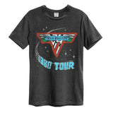 Van Halen 1980 Men's Amplified Men's T-Shirt
