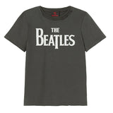 Beatles Amplified Kids T-shirt