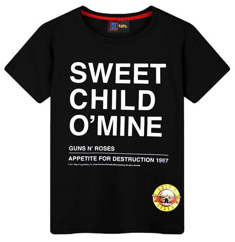 Guns N' Roses Kids T-Shirt
