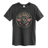 Foo Fighters FF AIR Amplified Men's T-Shirt