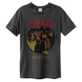 AC/DC Highway to Hell Mens T-shirt