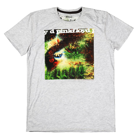 Pink Floyd Saucerful of Secrets Amplified Mens T-shirt