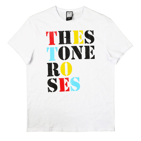 The Stone Roses Amplified Men's T-shirt