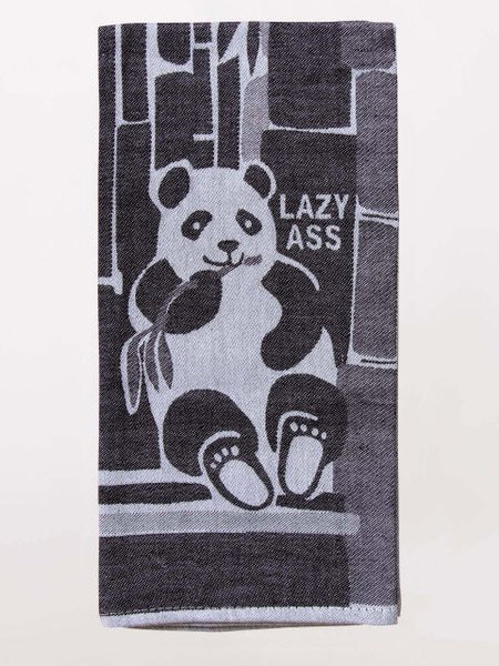 Lazy Ass Woven Dish Towels