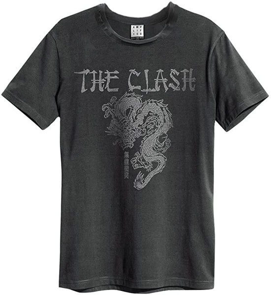 The Clash Dragon Amplified Mens