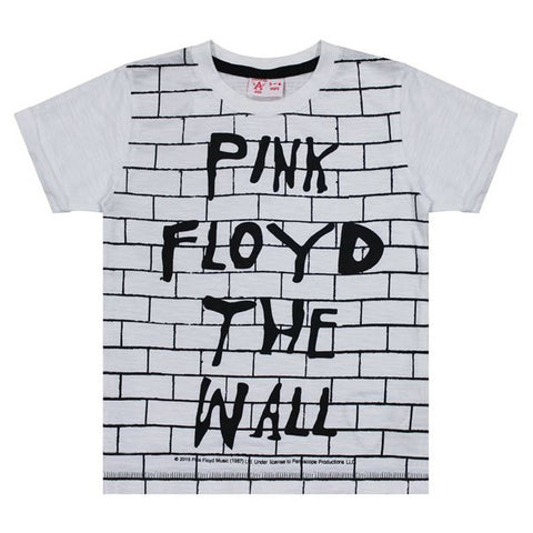 Pink Floyd The Wall Kid's T-Shirt