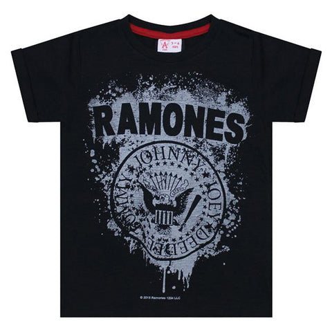 The Ramones Kid's T-Shirt