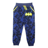 Batman Camo Denim Effect Kid's Sweatpants