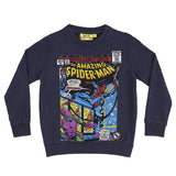 Spider-Man Goblin Badge Kid's Sweatshirt