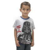 Darth Vader 'Galaxy' T-Shirt