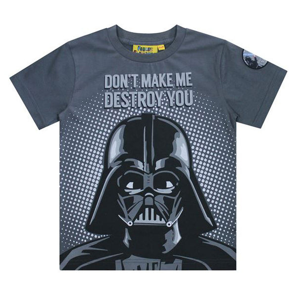 "Darth Vader ""Destroy You"" T-Shirt"