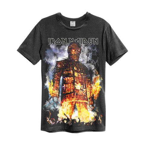 Iron Maiden Battlefield T-shirt Backstage Originals.jpg