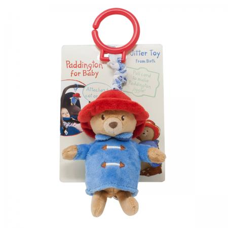 Paddington for Baby Jiggle AttachablePA1409