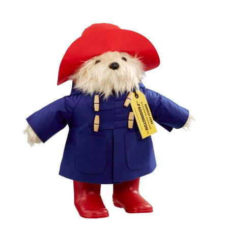 Large Collector Paddington Bear
