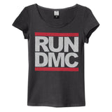 Run DMC Amplified Women's T-shirt