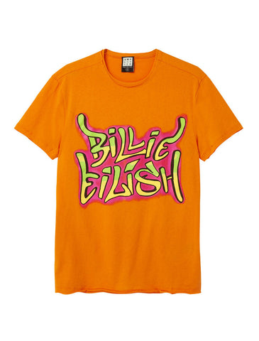 Billie Eilish Men's T-shirt