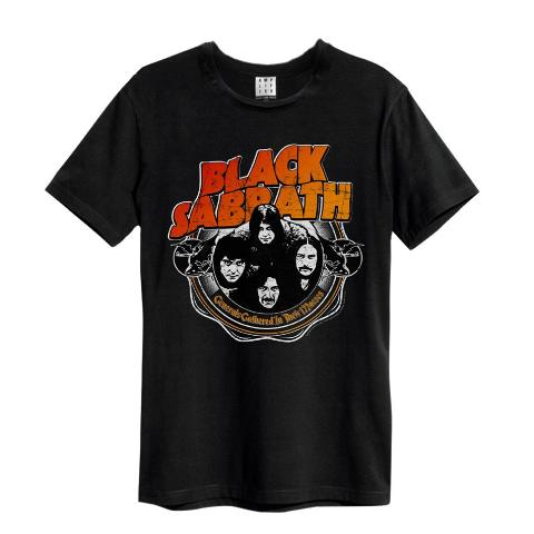 Black Sabbath War Pig Men's T-shirt