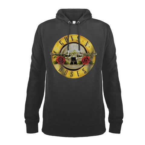 Guns 'N' Roses Drrum Amplified  Hoodie