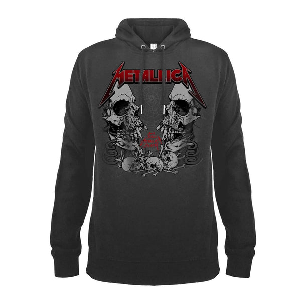 Metallica Birth School Amplified Hoodie