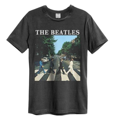 The Beatles Abbey Road Amplified T-shirt
